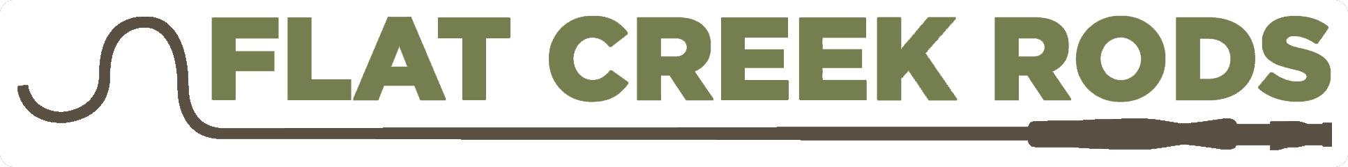 Flat Creek Rods